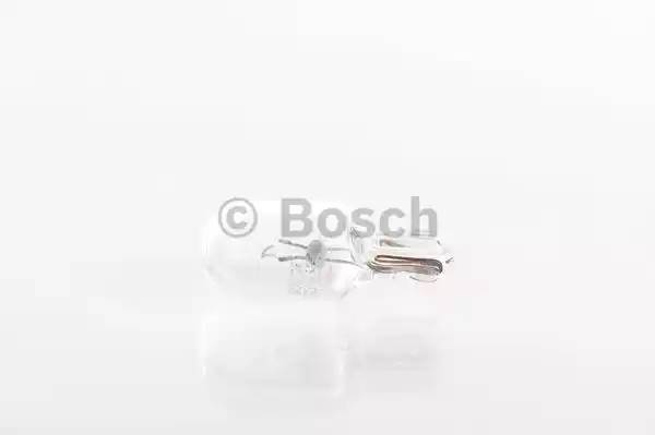 Лампа BOSCH 12v5w б/ц (1987302206)