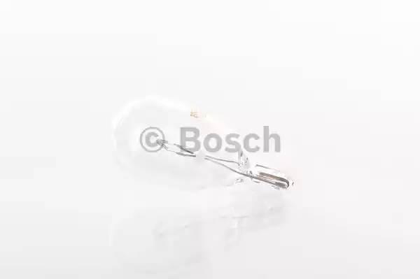 Лампа BOSCH 1к 12v16w б/ц (1987302205)