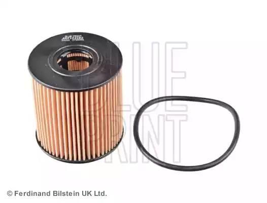 ADF122102 фильтр масляный Citroen C4/C5, Ford Focus,Peugeot 307/407 1.4-2.2HDi