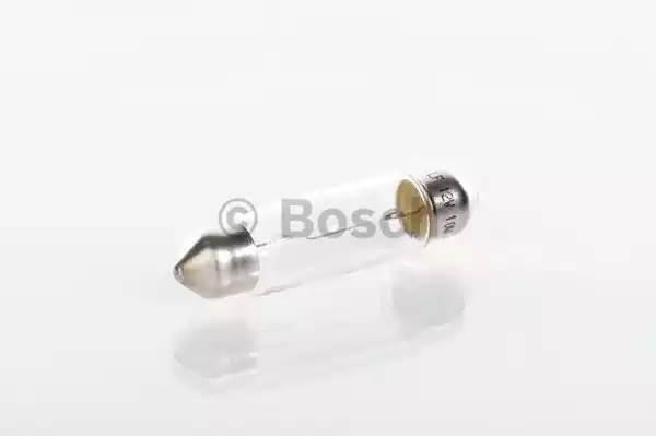 Лампа накаливания BOSCH 12v10w 41mm