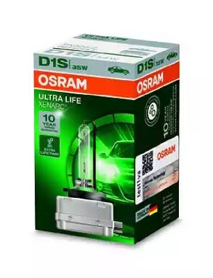 Лампа D1S 85V-35W (PK32d-2) XENARC ULTRA LIFE