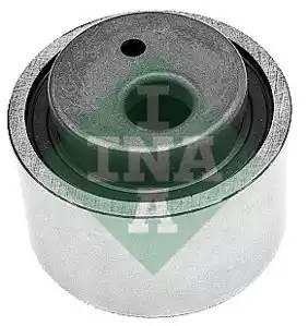 Ролик натяжной ремня ГРМ, INA, 531004710