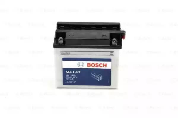 BOSCH 0 092 M4F 430