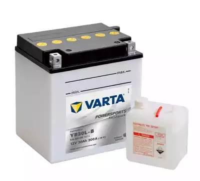 VARTA 530400030A514