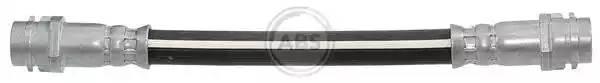 Тормозной шланг AUDI A1 (8X1) [2011 - ] A.B.S. SL 4888