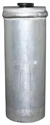 Осушитель кондиционера AUDI A3 (8L1) [2000 - ] JP GROUP 1127400300