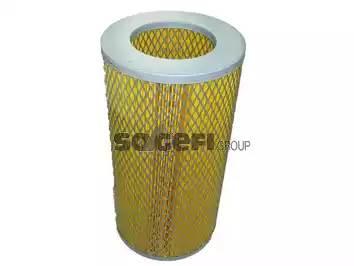 Фильтр воздушный, FRAM, CA5871