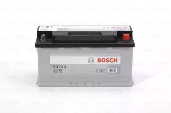 BOSCH 90Ah 720A R+