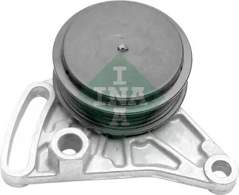 531 0309 10 ролик натяжной с кондиционером Audi A4/A6, VW 1.6/1.8/1.9TDi 95