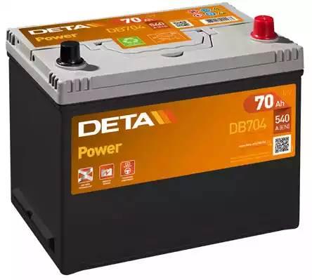 Deta Power DB704
