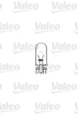 Лампа VALEO W5W 12V  032 211