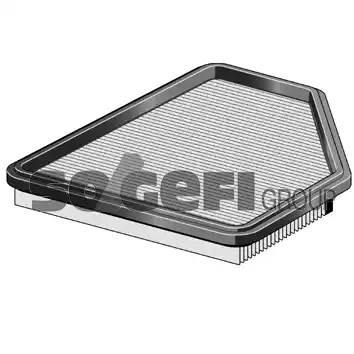 Фильтр воздушный, FRAM, CA9636