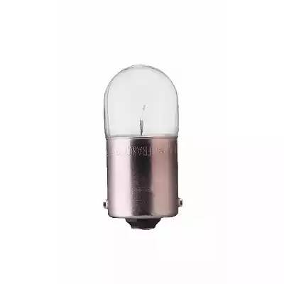 Лампа накаливания R10W