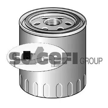 Фильтр масляный, FRAM, PH5458