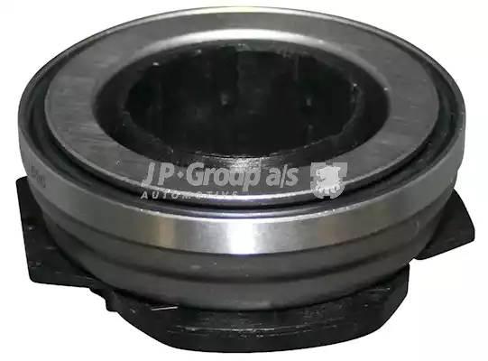 Выжимной подшипник AUDI A2 (8Z0) [2000 - 2005] JP GROUP 1130300300