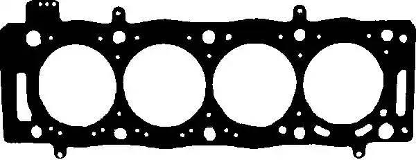 прокладка головки блока 1 40mm CITROEN/PEUGEOT/SUZUKI RHY/DW 10 TD  2 0 HDi VICTOR REINZ арт.  613581520