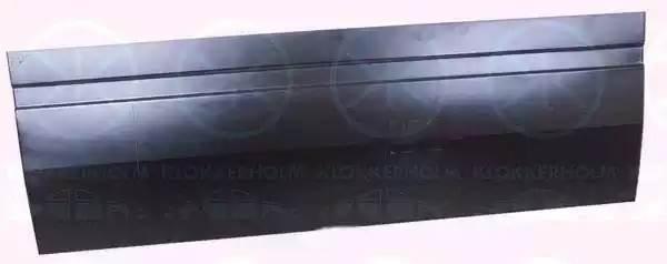 Панель ремонтная дверь боковая низкий 22 cm MERCEDES:Sprinter 95-06