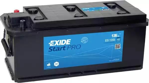 EXIDE EG1355