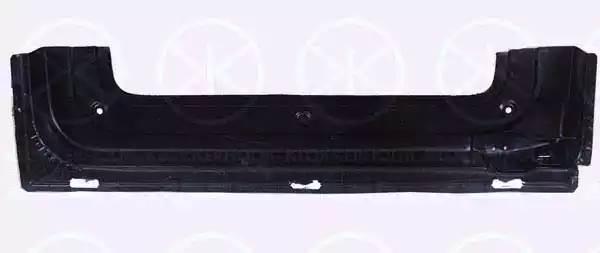 Ремкомплект нижн внутр дверь задн прав MERCEDES: SPRINTER 95-06+Classic