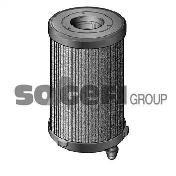 Фильтр масляный, FRAM, CH10945ECO