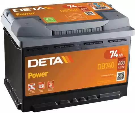 Deta Power DB740