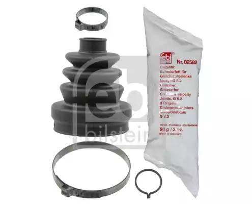 3289F комплект пыльника ШРУСа внутреннего Ford Fiesta 1.0/1.1/1.6 83-89