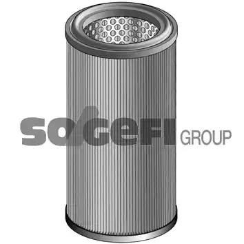 Фильтр воздушный, FRAM, CA10524