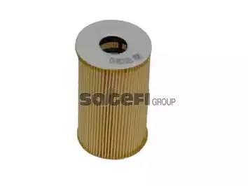 Фильтр масляный, FRAM, CH10512ECO