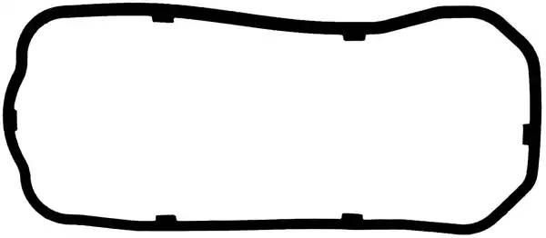 71-38202-00 прокладка поддона двигателя Fiat Ducato 3.0 F1CE0481D 06