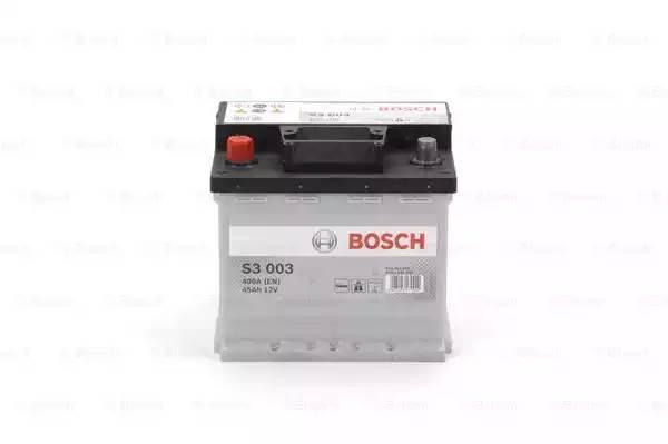 Bosch S30030