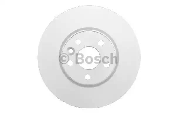 диск тормозной передний 300 мм