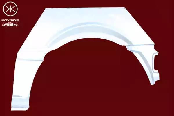 Арка крыла лев MERCEDES VITO/VIANO W639 (09/2003-)