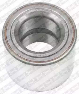 R140.13 комплект подшипника ступ. пер. Iveco Daily 35-12/49-1296 r14013