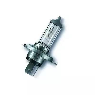Комплект ламп H4 24V 75/70W P43t TRUCKSTAR PRO +100% больше света 2шт.(1к-т)