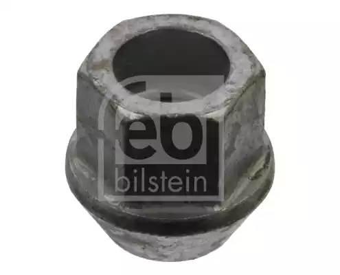 38008F гайка крепления колеса Opel Astra/Zafira 1.4-2.0/1.7CDTI/2.0CDTI 11