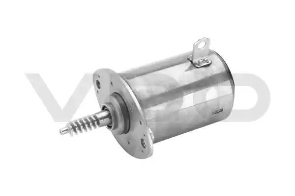 Сервомотор valvetronic N52