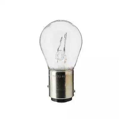 лампа 12V 21/5W с цоколем