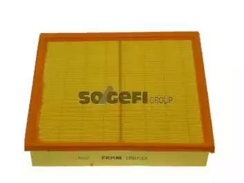 Фильтр воздушный, FRAM, CA8733