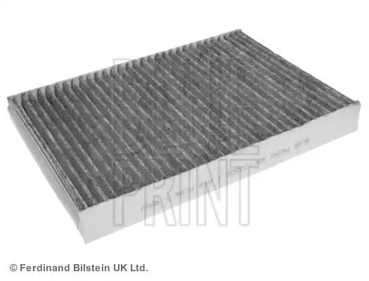ADF122502 фильтр салона угольный Volvo S80 2.4-4.4 06>/V70 2.0-3.2 07