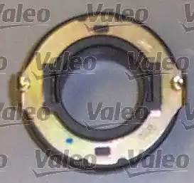 VL826418 комплект сцепления Hyundai Elantra/Coupe 1.6 16V 00 826418