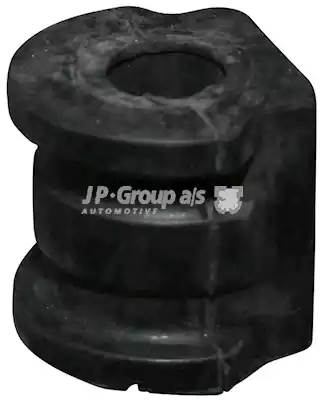 Втулка стабилизатора AUDI A2 (8Z0) [2000 - 2005] JP GROUP 1140602300