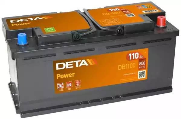 Deta Power DB1100
