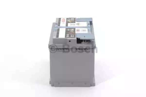 Аккумулятор 80Ah BOSCH S5 AGM