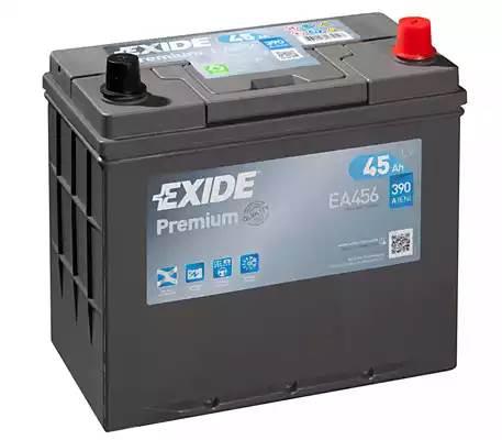 Exide Premium EA456