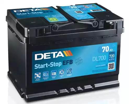 DETA DL700