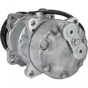 240012c компрессор кондиционера Peugeot 206/306/406/806/Boxer, Citroen Jumper