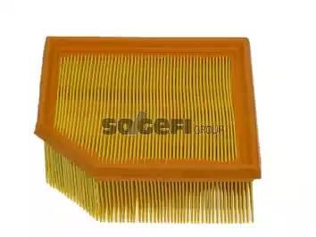 Фильтр воздушный, FRAM, CA9649