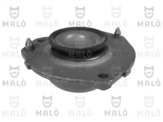 опора амортизатора переднего правая (Ducato старого обр.метал)
