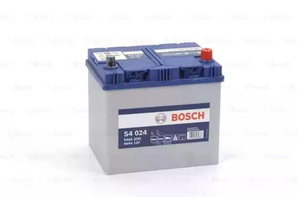 Bosch S40240
