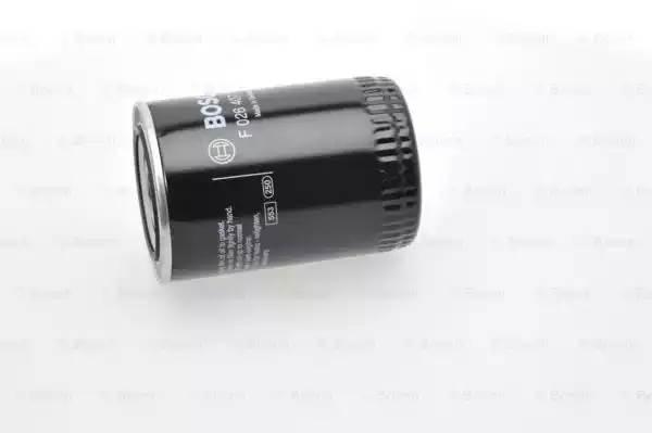 Фильтр масляный, BOSCH, F026407083